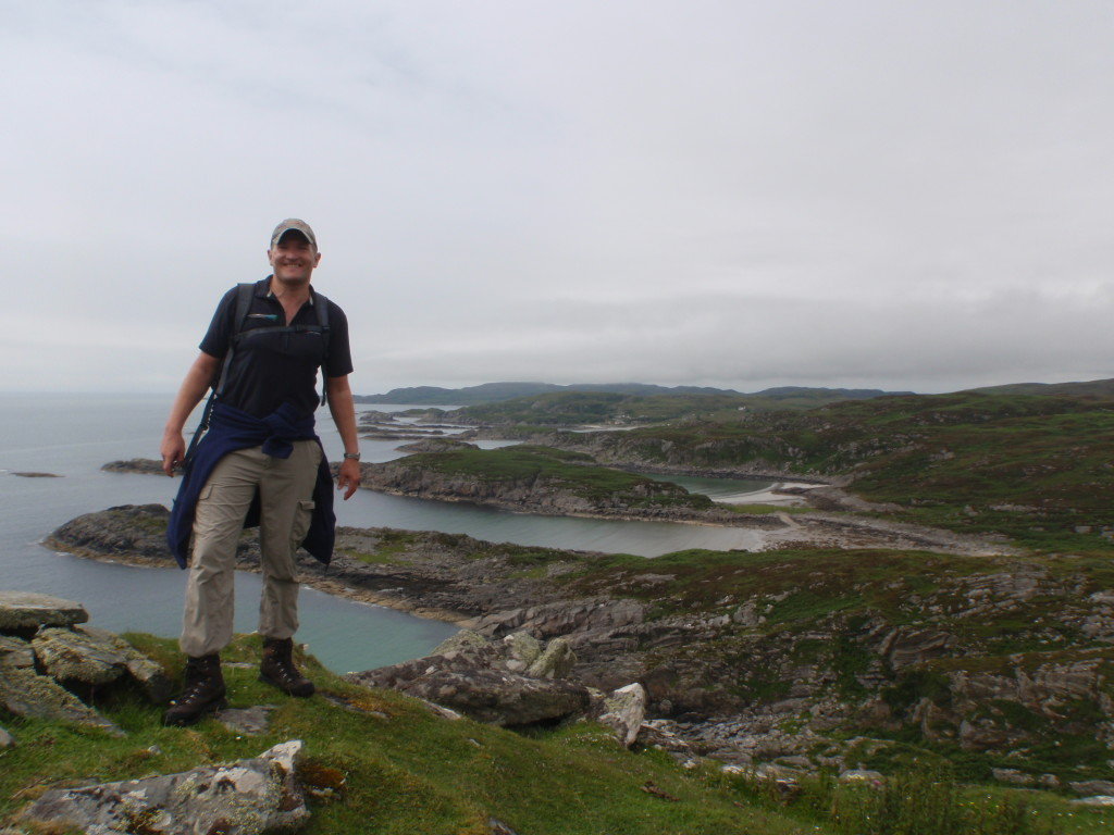 Travel Blogs for @SYHAHostelling