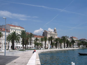 Sunday Post Travel Article on Dalmatia in Croatia