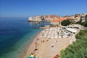 Game of Thrones Dubrovnik Blog for Rough Guides