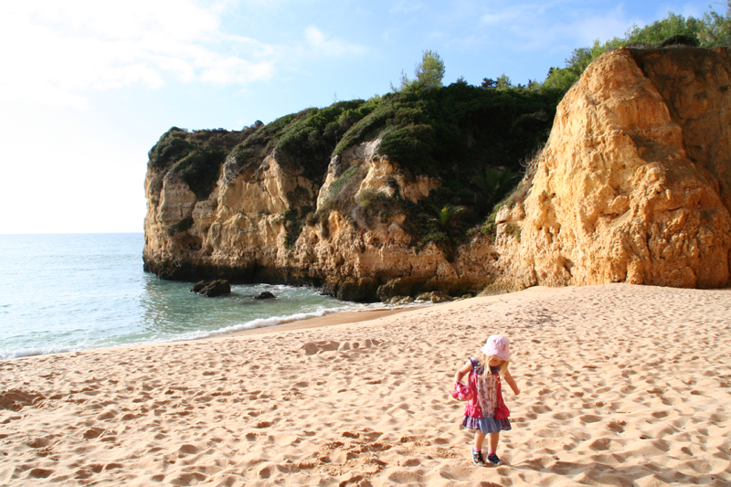 10 Reasons you should visit the Algarve