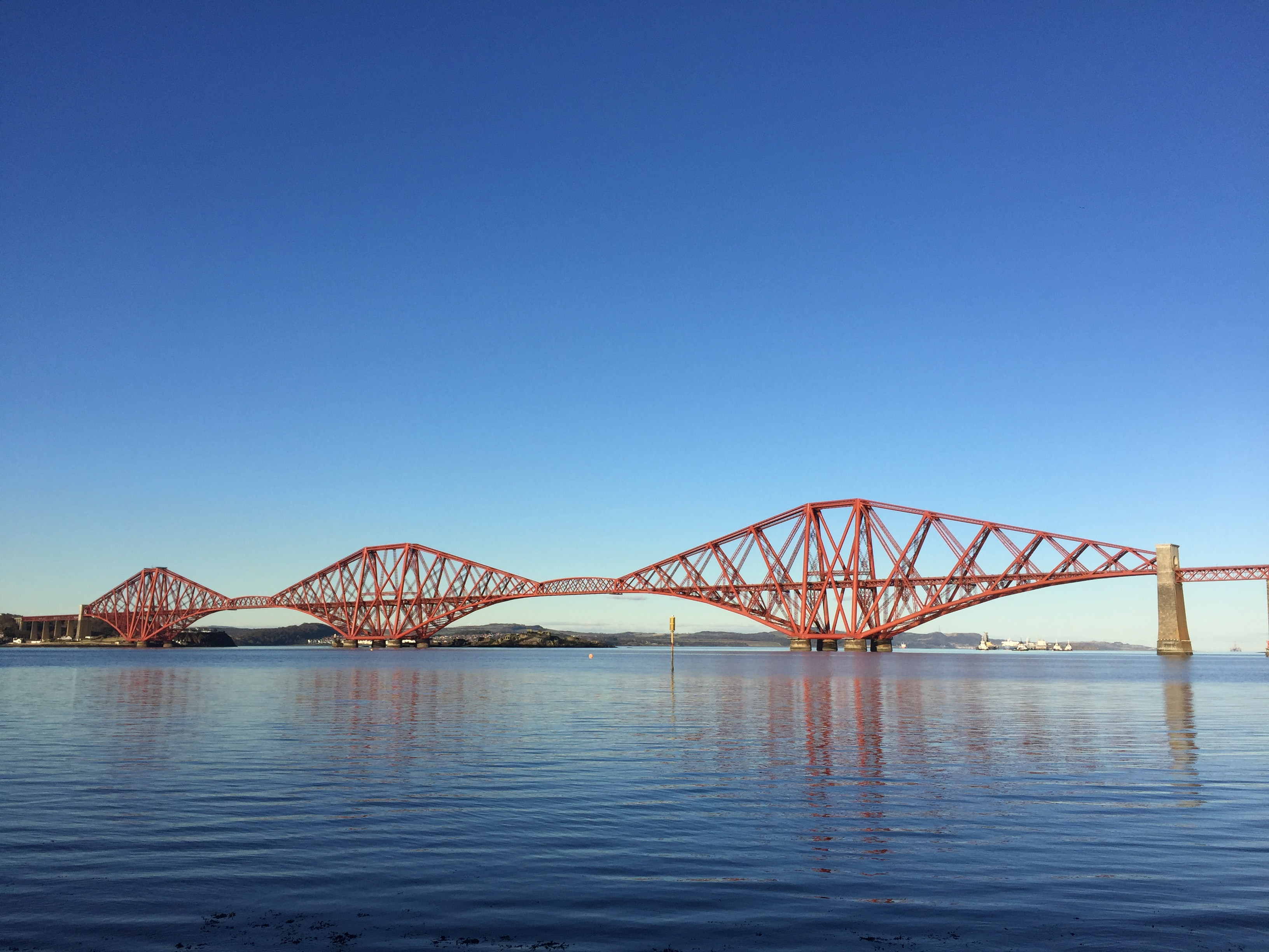 My Travel Blogs for @Scotrail