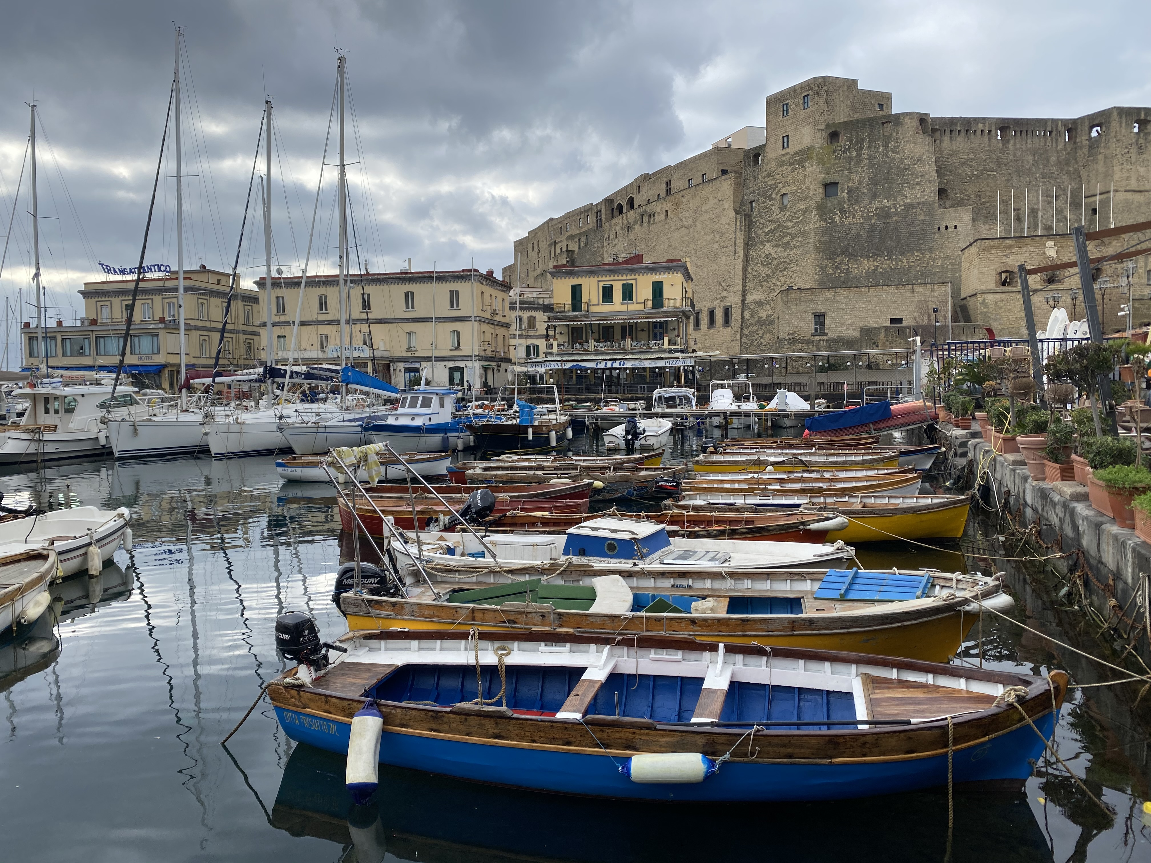 9 Reasons to holiday in Naples